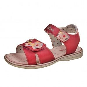 Dětská obuv s'Oliver Fuxia +++ - Boty a dětská obuv