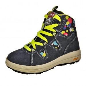 Dětská obuv OLANG Zero-Kid.tex   /blu - Boty a dětská obuv