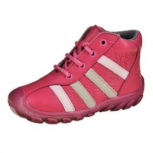 Dětská obuv DPK K51073   /růžové - Boty a dětská obuv
