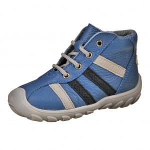 Dětská obuv DPK K51073   /modré - Boty a dětská obuv