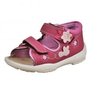 Dětská obuv Ricosta Kibbie  /fuchsia *** - X...SLEVY  SLEVY  SLEVY...X