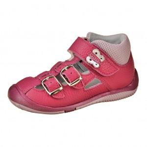 Dětská obuv DPK sandály K51034  /růžové - Boty a dětská obuv