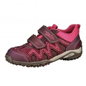 Dětská obuv Superfit 7-00224-41 -