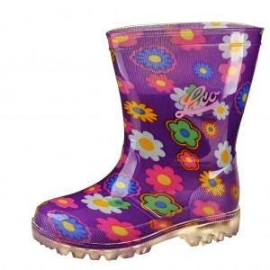 Dětská obuv Gumovky LICO Powerlight - Boty a dětská obuv