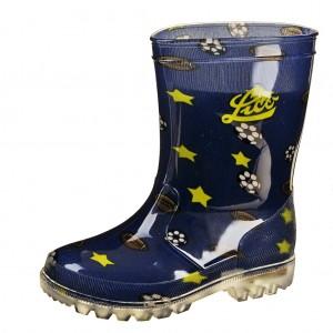 Dětská obuv Gumovky LICO Powerlight /blau - Gumovky