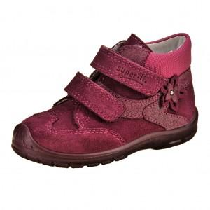 Dětská obuv Superfit 7-00326-41 -