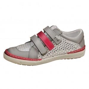 Dětská obuv KTR 232BI  /šedá - Boty a dětská obuv