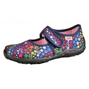 9b7c93ce463 Dětská obuv Domácí obuv Superfit 7-00281-82 -