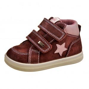 Dětská obuv Lurchi Jacko-tex  /navy -  Celoroční