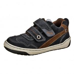 Dětská obuv Lurchi Bruce  /atlantic brown -  Celoroční
