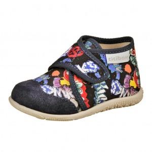 Dětská obuv Domácí obuv Ciciban SHOWER -  Na doma a do škol(k)y