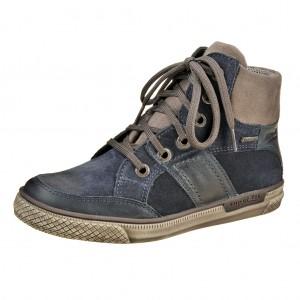 Dětská obuv Superfit 7-00208-94 GTX -