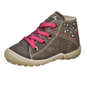 Dětská obuv Lurchi Suede  /grey -
