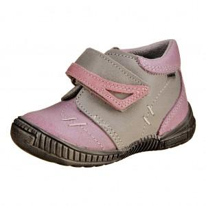 Dětská obuv Santé ROMA  růžová - Celoroční 309db530d0