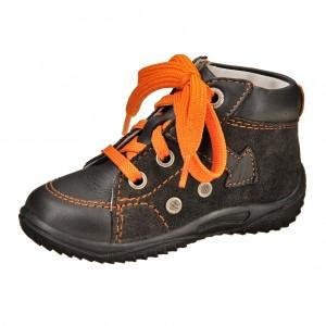 Dětská obuv Richter 0427  steel mandarino - 971ec273b2