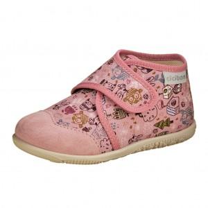 Dětská obuv Domácí obuv Ciciban LUCY -  Na doma a do škol(k)y