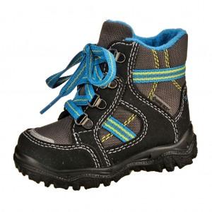 Dětská obuv Superfit 7-00042-02 GTX -  Zimní
