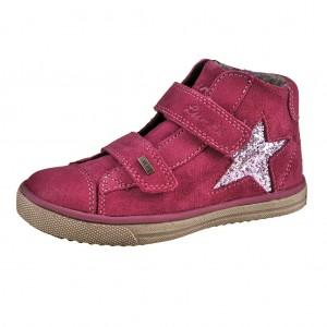 Dětská obuv Lurchi Swani-tex  /fuchsia -