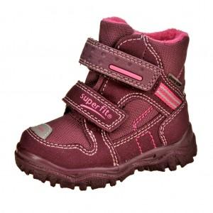 Dětská obuv Superfit 7-00044-40 GTX -  Zimní