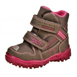 Dětská obuv Superfit 7-00044-06 GTX -  Zimní