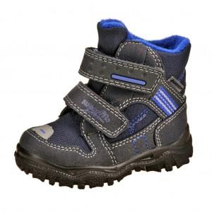 Dětská obuv Superfit 7-00044-80 GTX -  Zimní