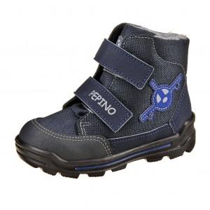 Dětská obuv Ricosta Julian  /nautic - X...SLEVY  SLEVY  SLEVY...X