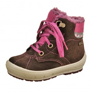 Dětská obuv Superfit 7-00306-11 GTX -  Zimní