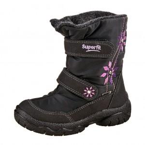 Dětská obuv Superfit 7-00091-02 GTX - X...SLEVY  SLEVY  SLEVY...X