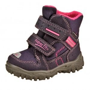 Dětská obuv Superfit 7-00044-53 GTX -  Zimní