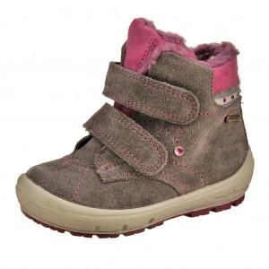 Dětská obuv Superfit 7-00307-06 GTX -  Zimní
