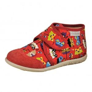 Dětská obuv Domácí obuv Ciciban TRAX -  Na doma a do škol(k)y