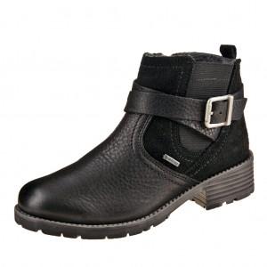 Dětská obuv Superfit 7-00182-02 GTX -