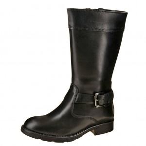 Dětská obuv GEOX J Sofia  /black *** -