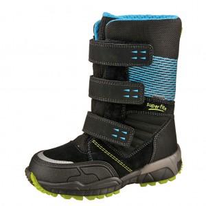 Dětská obuv Superfit 7-00164-02 GTX -  Zimní