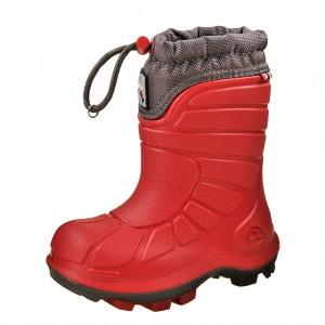 Dětská obuv Viking Extreme  /red/grey - Boty a dětská obuv
