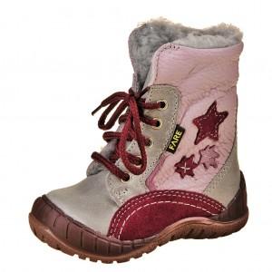 Dětská obuv FARE 2145193 šněrovací  -  Zimní