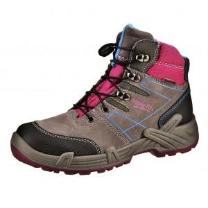 Dětská obuv Superfit 7-00400-06 GTX -  Zimní