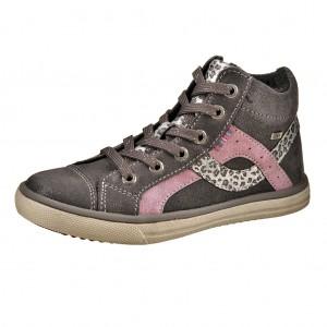 Dětská obuv Lurchi Stina-tex  /charcoal -