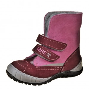 Dětská obuv FARE 849154 - X...SLEVY  SLEVY  SLEVY...X
