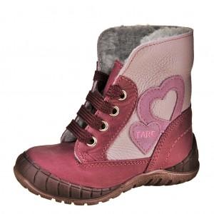 Dětská obuv FARE 844196 -  Zimní
