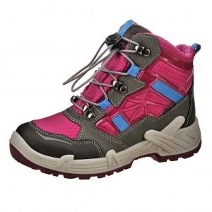 Dětská obuv Superfit 7-00401-74 GTX -  Zimní