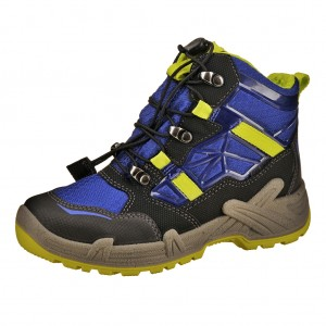 Dětská obuv Superfit 7-00401-85 GTX   +++ -  Zimní