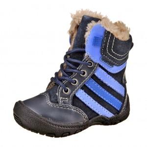 Dětská obuv Protetika Alex  /blue -  Zimní