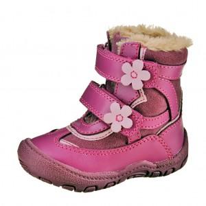 Dětská obuv Protetika Diana  /fuxia -  Zimní