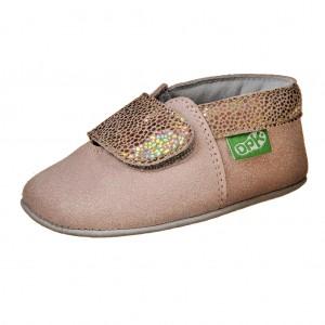 Dětská obuv Capáčky DPK  /růžové - Boty a dětská obuv