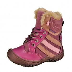 Dětská obuv Protetika Alex  /fuxia -  Zimní