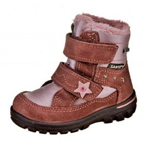 Dětská obuv Santé ORTENSIA -  Zimní