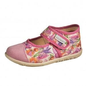 Dětská obuv Domácí obuv Ciciban HAPPY -  Na doma a do škol(k)y
