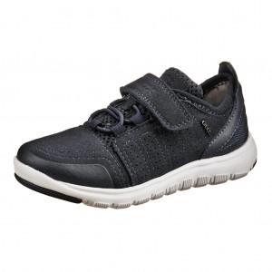 Dětská obuv GEOX J Xunday B   /navy -