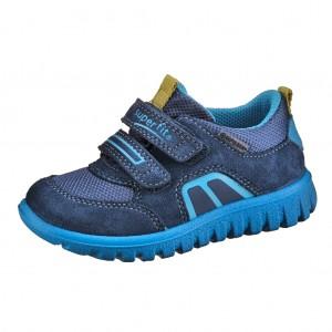 Dětská obuv Superfit 0-00190-88 - X...SLEVY  SLEVY  SLEVY...X